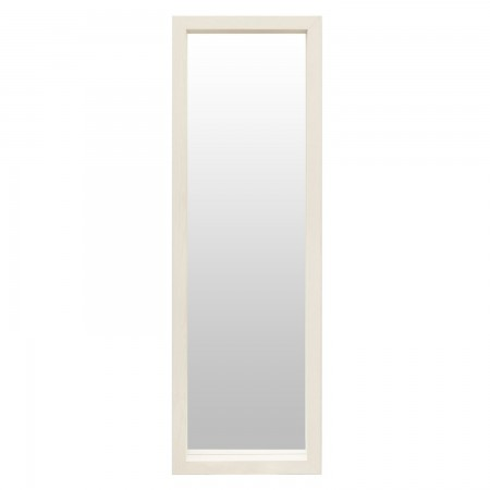 Espelho de madeira Aren Bold