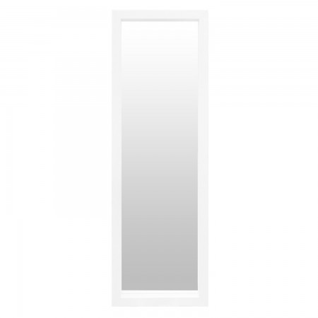Espelho de maderia Eira Bold