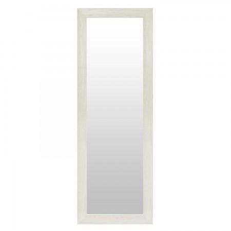 Espelho de madeira Kea