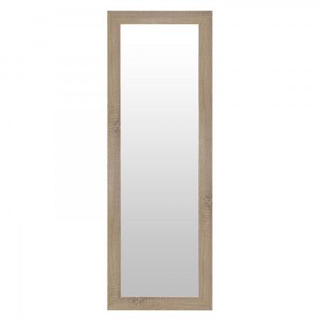 Espelho de madeira Ash