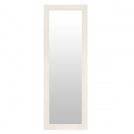 Espelho de madeira Aren