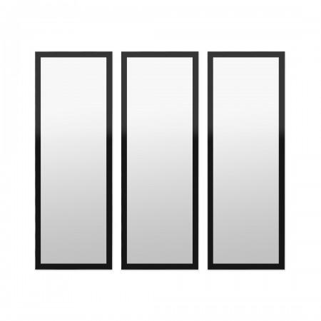 Conjunto de 3 espelhos Nüi