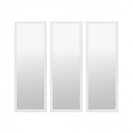 Conjunto de 3 espelhos Blax