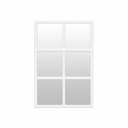 Lisboa espelho branco II