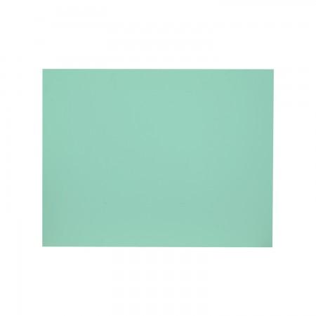 Cabeceira rectangular verde