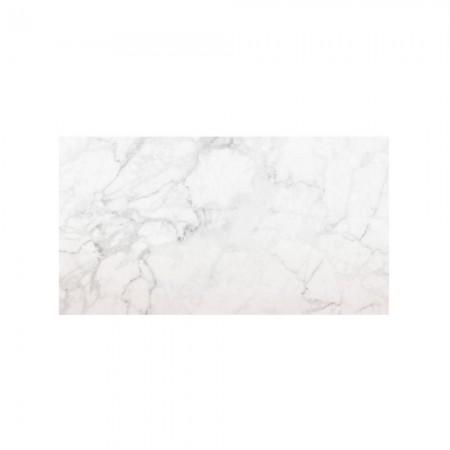 Cabecero blanco mármol
