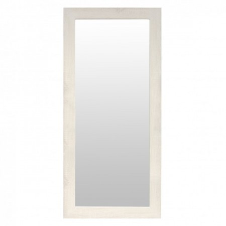 Espelho de madeira Sand