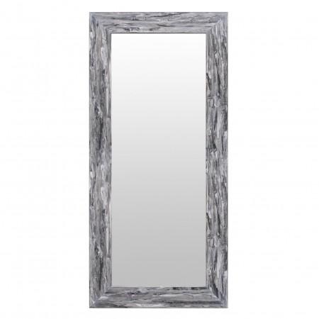 Espelho de madeira Neko