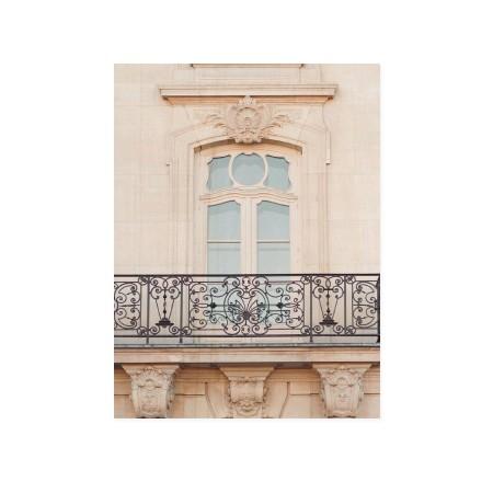 Caixa de madera Parisian